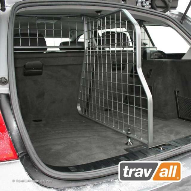 8376f396af7 Travall Dog Car Guard Divider Only BMW 3 Series Touring Estate ...