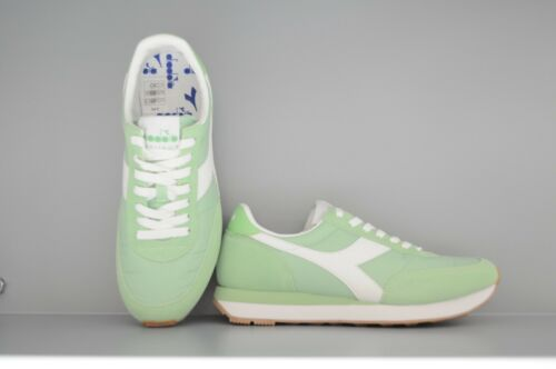 Modello Sneakers Stringata Koala Uomo Colore Scarpe Diadora Verde awER4x