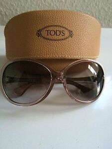 TODs-Sonnenbrille