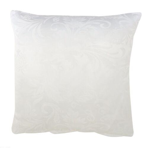 """Nouveau morpee floral patterned housses de coussin decor taille 18x18/"""" rouge gris blanc chaud"""