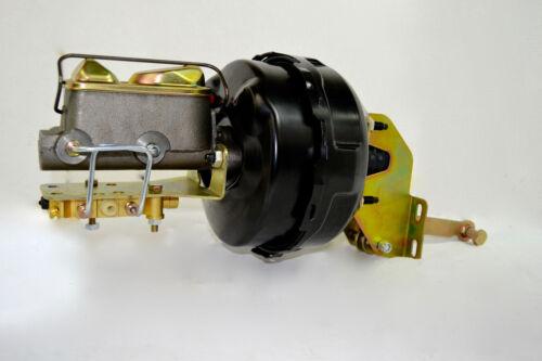 1948-/'71 Dodge Truck /& 1962-/'76 A B E Body Mopar Master Cylinder Dual Booster