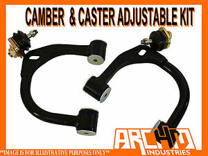 SUPERPRO-UPPER-CONTROL-ARMS-CAMBER-CASTER-CORRECTION-KIT-FOR-TOYOTA-HILUX-05-ON