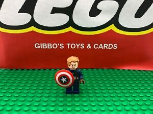 LEGO-CAPTAIN-AMERICA-STEVE-RODGERS-minifigure-MARVEL-SUPERHEROES-76047-shield