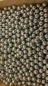 """128 - 3/8"""" 304 Stainless Steel Bearing Balls"""