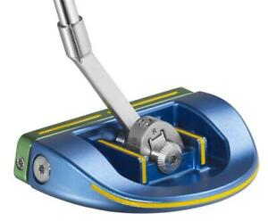 Happy-Putter-2019-Inaugural-Edition-Mallet-35-inch-Use-Lefty-or-Right-handed