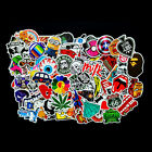 100X Car Auto Skateboard Skate Laptop Luggage Suitcase Sticker Bomb Vinyl Decal