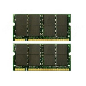 1GB-2x512MB-IBM-ThinkPad-A31-R32-R40-T30-T40-X31-Memory
