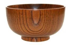 подробные сведения о натуральный мармеладом деревянный чаша японский стиль китай лейка рисовая лапша древесины салата показать заголовок