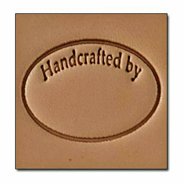 D616-1//2 Craftool Border Stamp Tandy Leather Item #67010-01