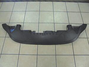 07 10 dodge caliber new front lower fascia panel black for Steve white motors hickory north carolina