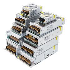 Ac 110v 220v To Dc 12v 1a 50a Switch Power Supply Driver Adapter Led Strip Light