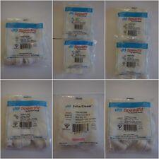 Speedfit Pushfit Coupler Reducer 15mm * John Guest PEM061510W 10mm