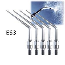 5 X Zahn Ultraschall Scaler Endo Tipp ES3 für Sirona Scaler