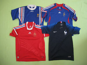 nike maillot equipe de france 4 ans