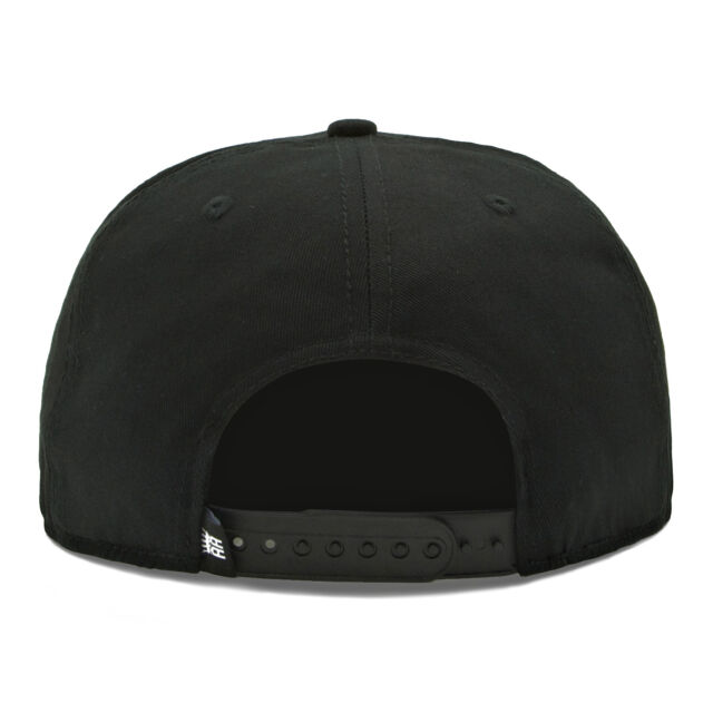 0e18ed88058 Snapback Black King Ice Pure Luxury Apparel Panel Cap. Adjustable Size a  Black 2 Caps for sale online