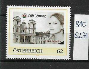 Österreich PM Konzert 2013 Stift GÖTTWEIG Elina GARANCA 8106231  **