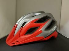 Neu KED Helmsysteme Fahrradhelm Risco M gold matt Star 13814400