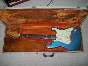 1963-FENDER-STRATOCASTER-PRE-CBS-w-OHSC-BLUE-SPARKLE-63-STRAT-VINTAGE