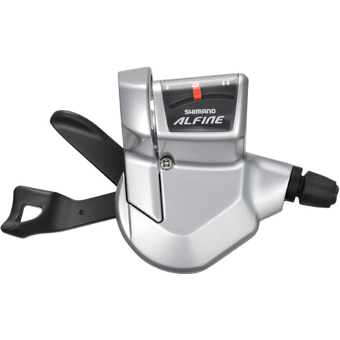 Shimano Alfine 11 SG-S700 Rapidfire Gear Shifter for Alfine 11 Hub Gear