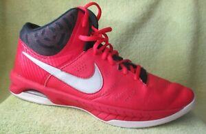 Nike Air Visi Pro 6 V01 Mens Red