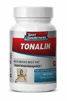 Tonalin. Weight Management. Helps Reduce Body Fat (1 Bottle) Free Shipping