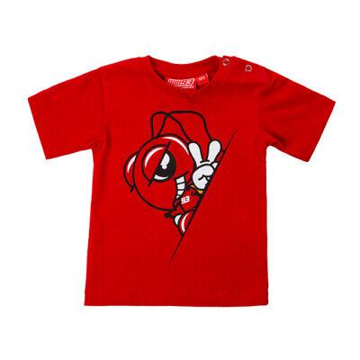 2019 Marc Marquez 93 Motogp Baby T-shirt Età 3-18 Mesi-mostra Il Titolo Originale Una Custodia Di Plastica è Compartimentata Per Lo Stoccaggio Sicuro