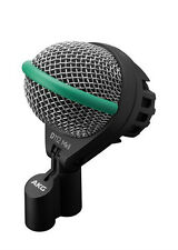 NEW AKG D112 MKII Dynamic Bass / Kick Drum Microphone Best Offer!! Auth Dealer!