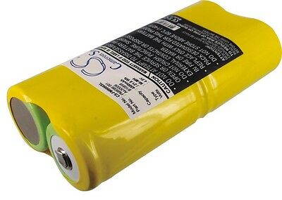 NI-MH Battery for Fluke 105 95 96B 99 105B 97Auto 98Auto NEW Premium Quality