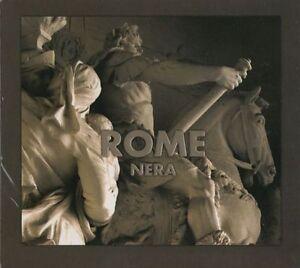ROME-Nera-CD-ordo-rosarius-equilibrio-Death-in-June-Triarii-Spiritual-Front