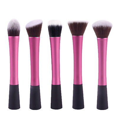 New hOT Concealer Dense Powder Blush Foundation Brush Cosmetic Makeup SSUS