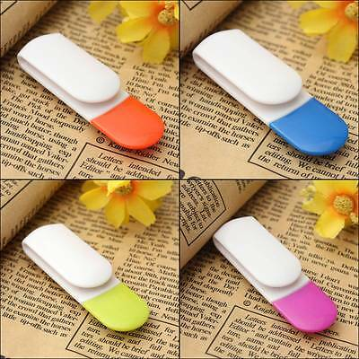 32GB USB 2.0 Clip Model Flash Memory Stick Pen Drive Storage Thumb Candy Color