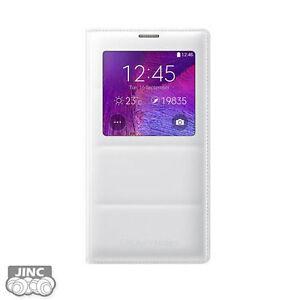 Original-Samsung-SM-N910RZKEUSC-Galaxy-Note4-Note-4-SVIEW-S-VIEW-Flip-Cover-Case