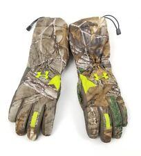 5cbc8da89fe6c item 1 Under Armour ColdGear Gloves Gore Tex Scent Control Camo RealTree  Small SM/P Men -Under Armour ColdGear Gloves Gore Tex Scent Control Camo  RealTree ...