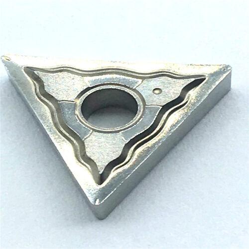 KorloyTNMG160404-HA H01 TNMG331-HA H01 CNC Carbide Inserts Free Shipping