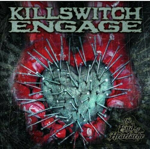 1 of 1 - Killswitch Engage - End of Heartache [New CD]