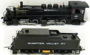 LGB cow locomotive pulls a passenger train - YouTube  |Lgb Engine Cow
