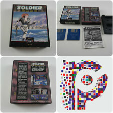 Soldier 2000 A Artronic Game for the Atari ST Computer tested & working VGC