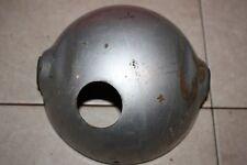 1974-1975 Yamaha, DT 125. headlight bucket, case. yam.  #  444-84330-60-20