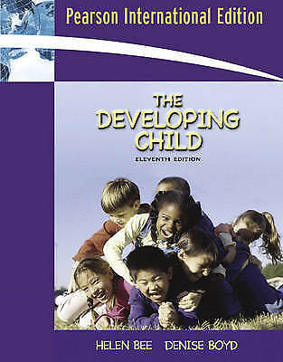 Developing Child-ExLibrary