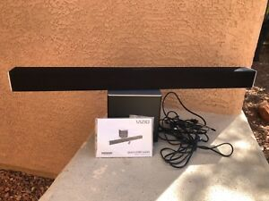 VIZIO SB3821C6 2.1-Channel Sound Bar with Wireless Subwoofer