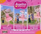 Tanz-Box 1 von Angelina Ballerina (2014)