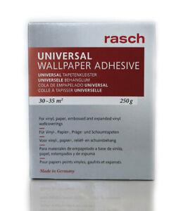 RASCH-Universal-Tapetenkleister-Vlies-Kleister-Tapetenkleber-Spar-Aktion