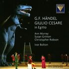 "H""ndel: Gulio Cesare in Egitto (CD, Aug-2012, 3 Discs, Farao Classics)"