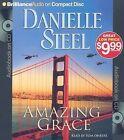 Amazing Grace by Danielle Steel (CD-Audio)
