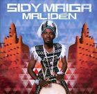 Malid'n * by Sidy Maiga (CD)