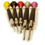 Bergeon 6899P05 Set Of 5 makers Ergonomic Screwdrivers HS6899P05