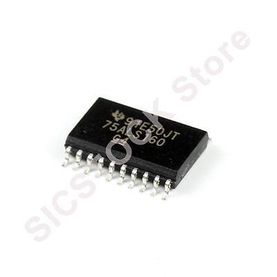 10pcs SN75ALS160DW SN75ALS160 SOIC-20
