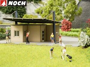 NOCH-H0-66810-Golf-Driving-Range-New-Boxed
