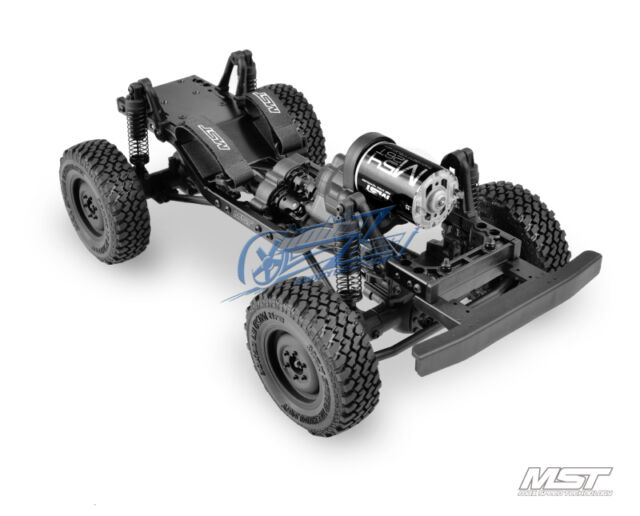 *Christmas Gift* MST CFX 1/10 4WD High Performance Off-Road Car KIT 532148 New