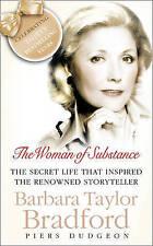 Very Good, A Woman of Substance, Bradford, Barbara Taylor, Book